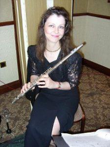 Kelly Chenhall