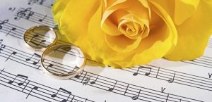 Our Repertoire Of Wedding Music