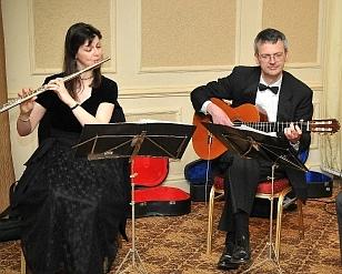 Civil Ceremony Music